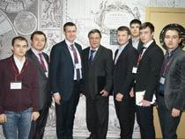 Съезд Совета