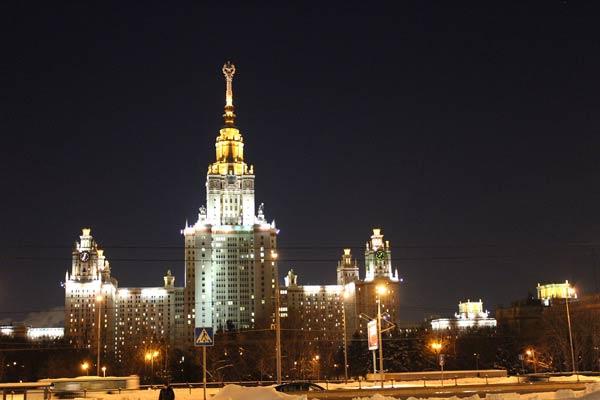24 по 26 января в московском