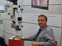 XXXII Конгресс Европейского общества катарактальных и рефракционных хирургов