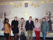 Победа на форуме молодых ученых
