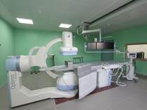 Новая база кафедры общей хирургии