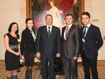 III Всероссийский форум студентов медицинских и фармацевтических вузов Минздрава России