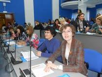 II Областная научно-практическая конференция кураторов (воспитателей)