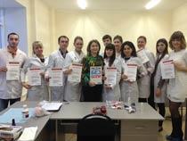 Теоретико-практический курс Swiss dental academy