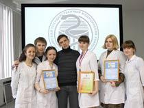 II Всероссийская студенческая олимпиада по педиатрии