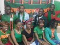День независимости Замбии