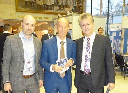 XXI Всероссийский съезд сердечно-сосудистых хирургов