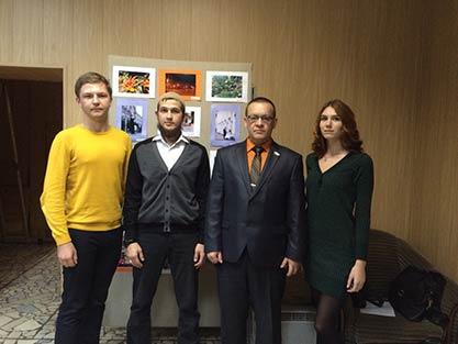 """""""Молодежь за единство без экстремизма"""""""
