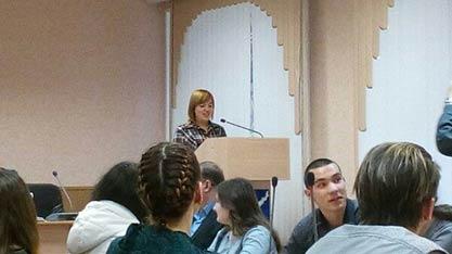 Молодежное общественное собрание Саратова