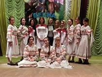 """""""Студенческая весна-2015"""""""