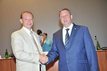 Выборы ректора СГМУ