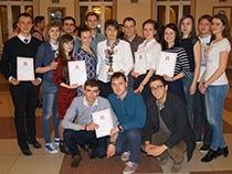 XXIV Всероссийская студенческая олимпиада по хирургии