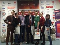 "VI Международная конференция ""Science4Health"""