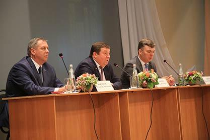 Развитие здравоохранения Саратовской области. Основные направления модернизации медицинского образования в РФ