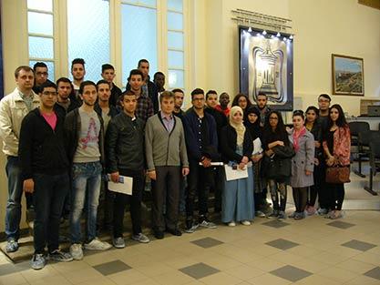 День открытых дверей для иностранных абитуриентов