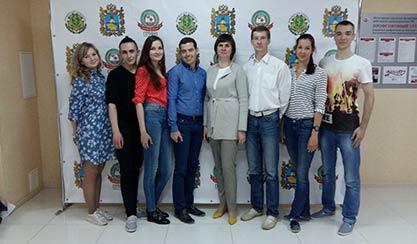IV Всероссийская студенческая олимпиада по клинической фармакологии