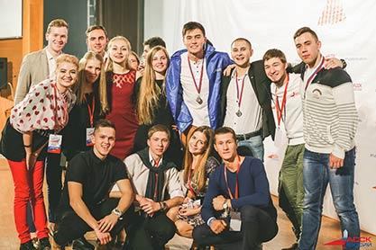 Всероссийский форум студенческих спортивных клубов России