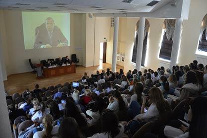 """Всероссийский форум """"За качественное образование"""""""