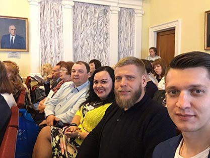 ЦК Профсоюза работников здравоохранения РФ