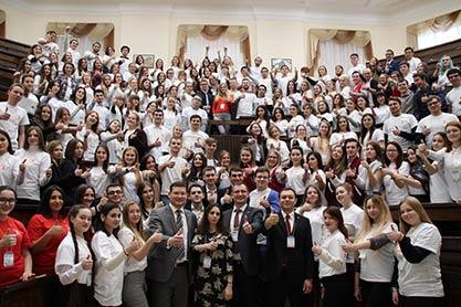I Всероссийский форум тьюторов студенческих академических групп медицинских и фармацевтических вузов Минздрава России