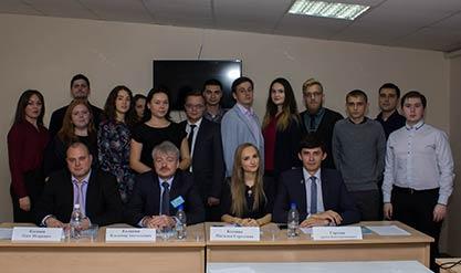 """""""Аспирантские чтения-2017"""""""