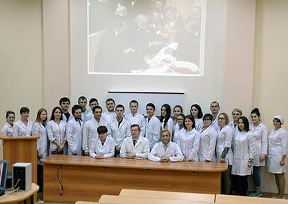 Всемирный день анестезиолога
