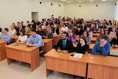 Малая академия государственного управления Саратовской области