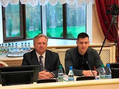 VI Пленум ЦК Профсоюза работников здравоохранения РФ