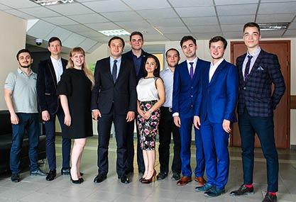 Малая академия государственного управления