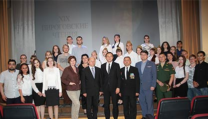 Военные врачи