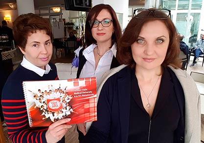 IV Хорватско-Российский конгресс по психиатрии, наркологии и психотерапии