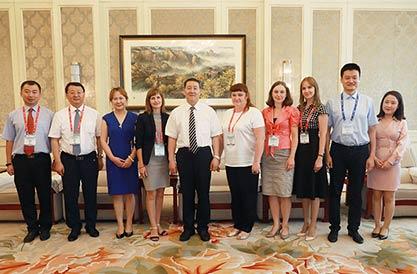 Российско-Китайская Ассоциация медицинских университетов