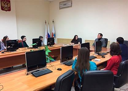 Совет обучающихся по качеству образования в СГМУ