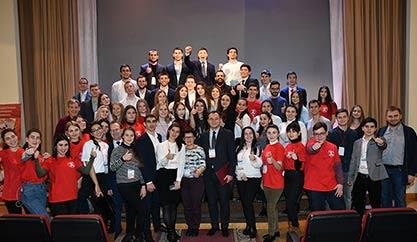 II Всероссийский форум тьюторов студенческих академических групп медицинских и фармацевтических вузов Минздрава России