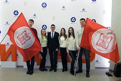 Региональный этап Интеллектуальной Олимпиады ПФО