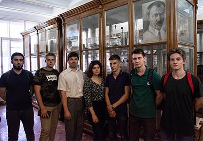 Музей физических приборов и лекционных демонстраций