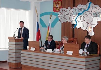 Расширенное заседание коллегии Управления Роспотребнадзора по Саратовской области