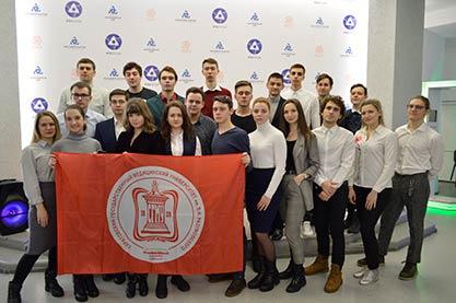 Региональный этап IV Интеллектуальной олимпиады Приволжского федерального округа