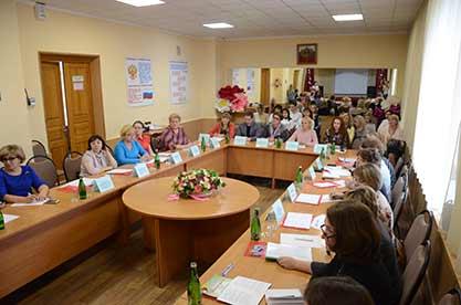 Круглый стол для представителей средних медицинских образовательных учреждений
