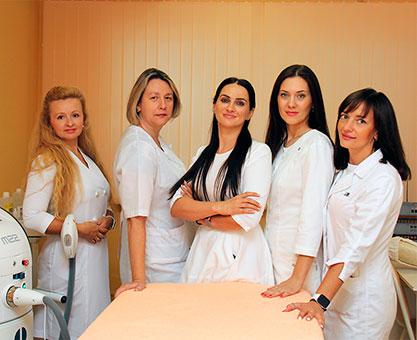 Лечебно-косметологическому центру СГМУ— 15 лет!