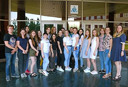Учебно-тренировочный центр Балаковской АЭС