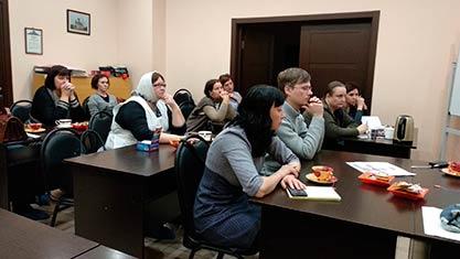 """Реализация благотворительного проекта """"Добро детям. Помощь паллиативным детям"""" в Саратовской области и СГМУ"""