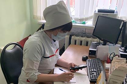 Волонтеры СГМУ— в помощь врачам