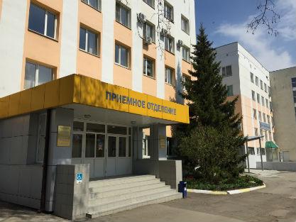 Инфекционный госпиталь Саратовского медицинского университета выполнил поставленную задачу