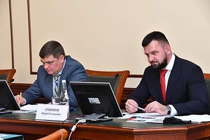 Экспорт образовательных услуг Саратовской области