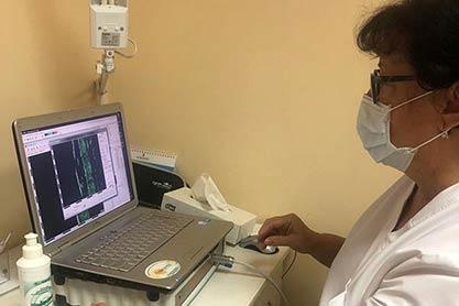Перспективы ультразвукового сканирования кожи