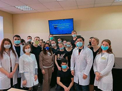 Актуальность коллективного иммунитета в условиях пандемии COVID-19